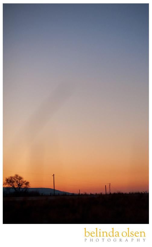 Sunrise 101 in 1001